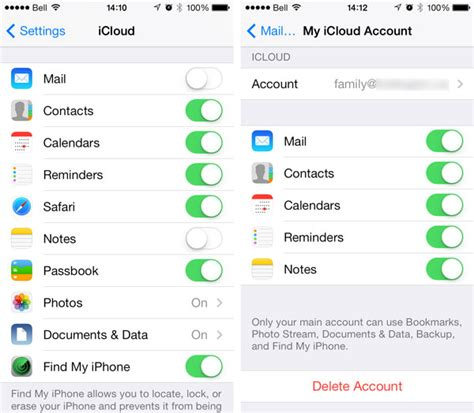 how to unsync photos from iphone reminders appearing on iphones ilounge article