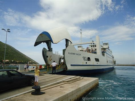 Cost Of Catamaran by Ferry Split Timetable And Prices Split Catamarans And