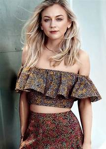 The 25+ best ideas about Emily Kinney on Pinterest | Daryl ...