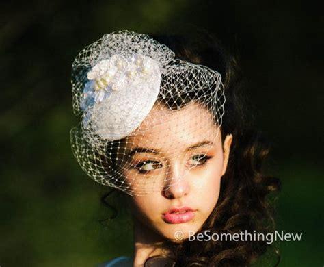 1000+ Ideas About Short Wedding Veils On Pinterest