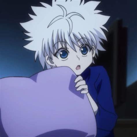 on in 2020 anime anime killua