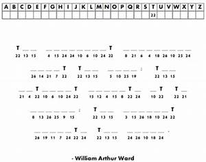 Math is crazy cryptogram puzzle for Number and letter puzzles
