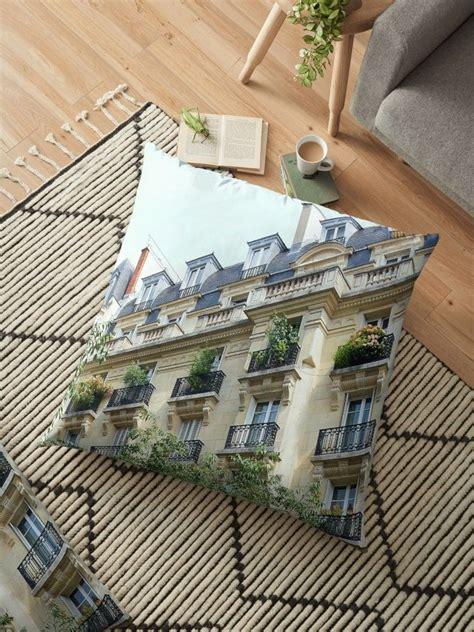 Buy 'French balconies in Paris, France' by Robert ...
