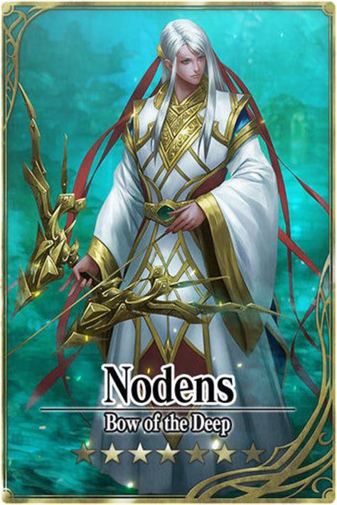 nodens unofficial fantasica wiki