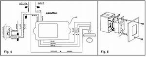 Illuminated Wall Switch Wiring Diagram