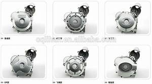 Zongshen Cb250 Engine For 250cc Racing Motorcycle Engine