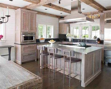 whitewash oak cabinets beautiful   kitchen cabinets