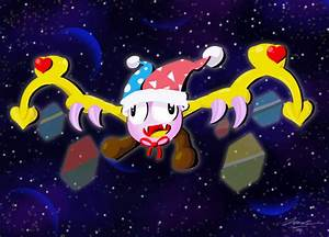 Marx (kirby) by indroyale on DeviantArt