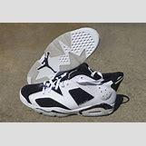 Jordan 6 Oreo On Feet | 1000 x 682 jpeg 565kB