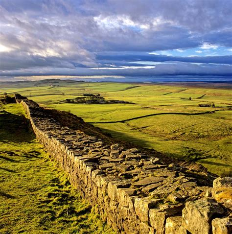purposes of building the hadrian s wall annoyz view