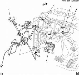Gmc Sierra 1500 - 03 43 53 Bodystyle  2wd