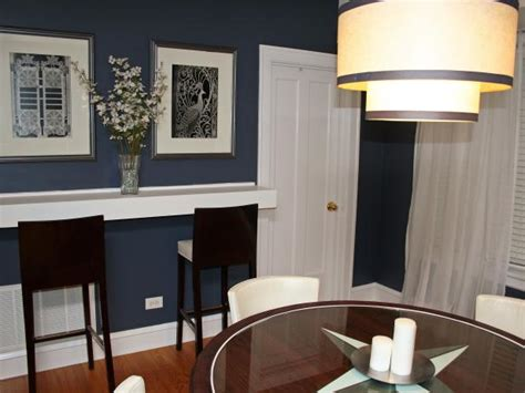 Dining Room With Bar by Build A Simple Bar Shelf For Seating Hgtv