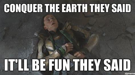 Loki Meme - funny avengers pictures 24 pics