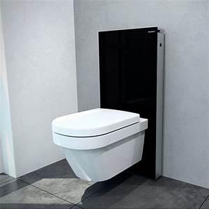 Geberit Monolith Wc : geberit monolith for wall hung toilets uk bathrooms ~ Frokenaadalensverden.com Haus und Dekorationen