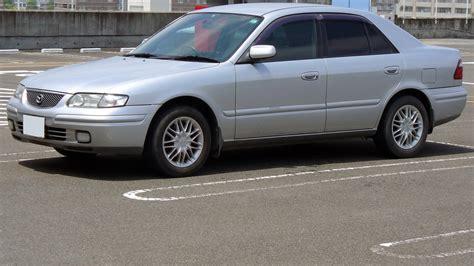 Images for > Mazda Capella