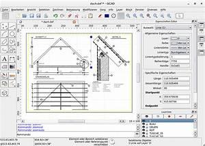 Technisches Zeichenprogramm Kostenlos : technisches zeichenprogramm f r linux windows und mac os kostenlos forum bauen und umwelt ~ Orissabook.com Haus und Dekorationen