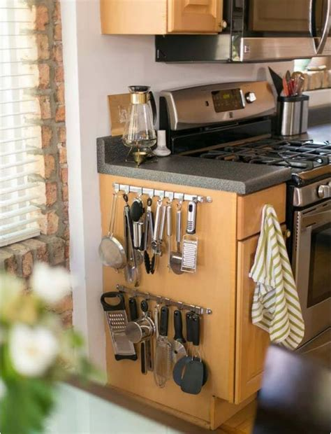 les astuces de cuisine voici 10 astuces pour un rangement plus efficace des