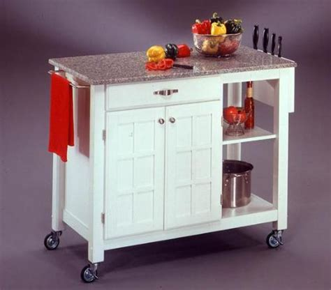Movable Kitchen Islands Advantages And Disadvantages