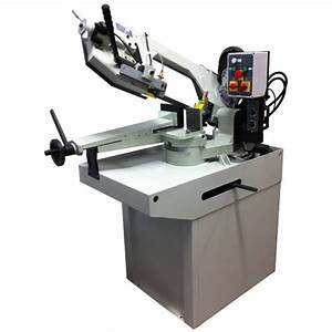 Prosaw Rf 270 Hb Manual Horizontal Bandsaws