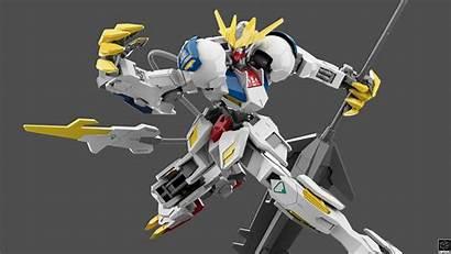 Gundam Barbatos Lupus 4k Rex 3d Wallpapers
