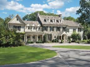 beautiful colonial style mansions estate of the day 11 2 million colonial mansion in