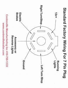 Yacht Club Trailer Wiring Diagram