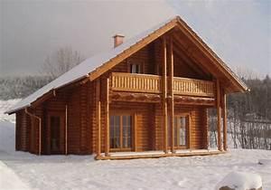 Urlaub Im Holzhaus : holzhausferien ~ Lizthompson.info Haus und Dekorationen