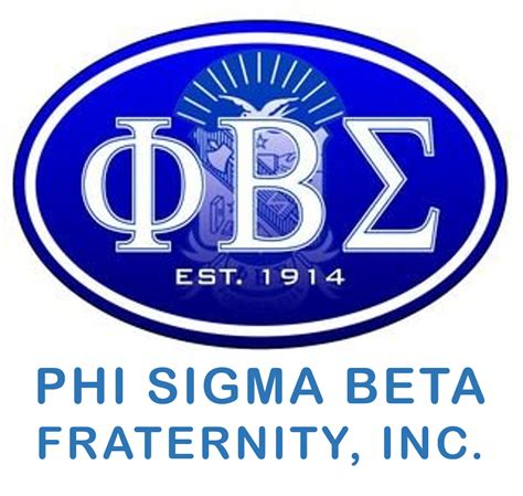 phi beta sigma fraternity  announces  national