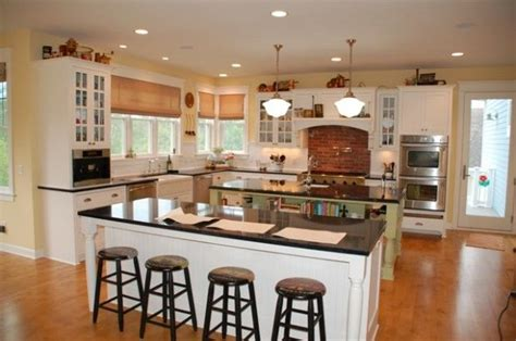 country kitchens with islands country kitchens with islands pixshark com images