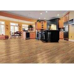 Trafficmaster Glueless Laminate Flooring Lakeshore Pecan by For The Home On Quilt Sets Laminate Flooring