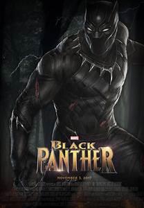Black Panther Marvel HD Wallpaper - WallpaperSafari