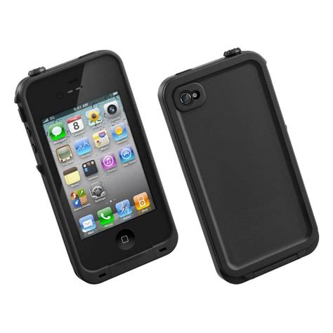iphone 4s protective waterproof protective cover case iphone 4 4s macmaniack Iphon