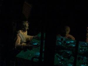 Haunted Mansion Ballroom – World Of Walt