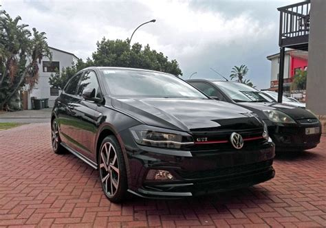 vw polo gti south african pricing revealed
