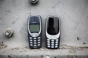 Nokia 3310  2017  Full Phone Specification  U0026 Price In Bd