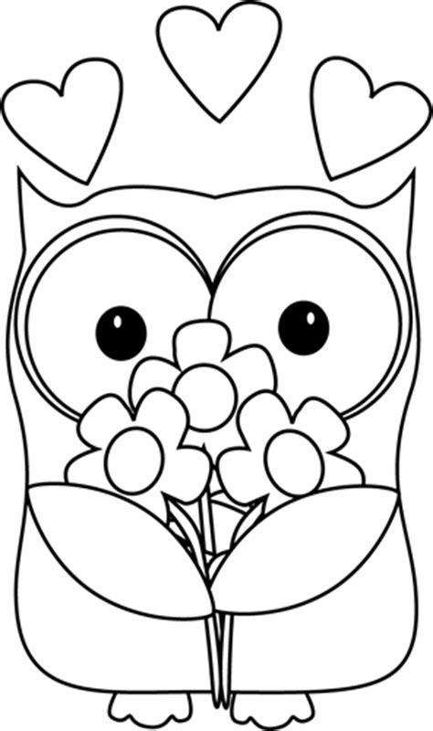 snoopy valentines day clipart black and white black and white s day owl clip black and