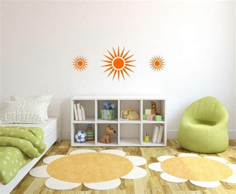 Kinderzimmer Deko Orange by 50 Deko Ideen Kinderzimmer Reichtum An Farben Motiven