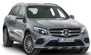 Best Luxury Crossover SUV 2017