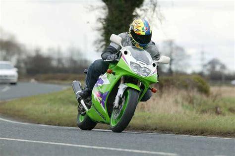 Motorbike Insurance For Kawasaki