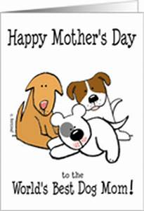 Mother's Day Cards with Dogs from Greeting Card Universe