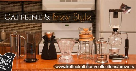Dark roasted coffee is oilier than lightly roasted coffee because the longer coffee beans are roasted, the more the oils inside of the beans can be drawn a medium roast is just what you would expect: Caffeine vs. Coffee Brew Style - Koffee Kult