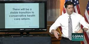 Paul Ryan's PowerPoint Presentation on Obamacare Becomes a ...