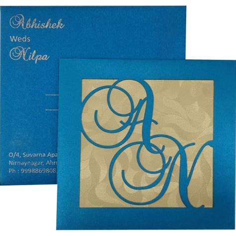Indian Wedding Cards Design With Price Indian Invitation