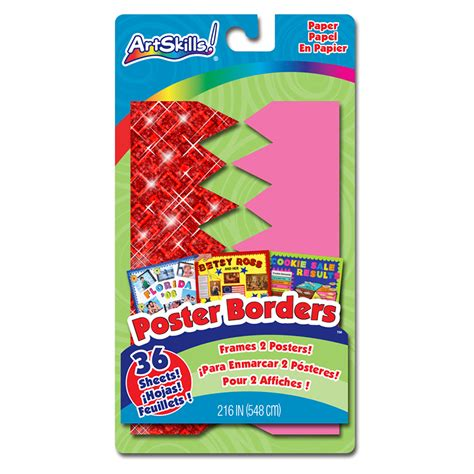 decorate  poster poster borders poster board bordering