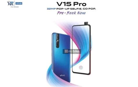 leaked vivo  pro specs reveal    snapdragon