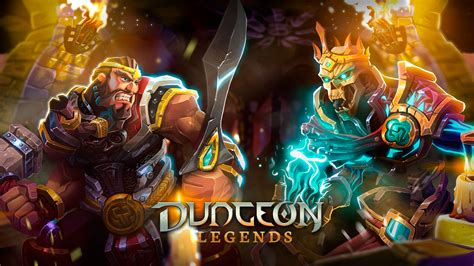 dungeon legends  true action rpg game coming  iphone