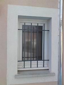 Grille De Protection Fenêtre : grilles de s curit et garde corps sigonneau ~ Dailycaller-alerts.com Idées de Décoration