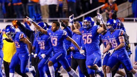 Watch Bronco Roundup Gameday Show: Jay Tust and Will Hall ...