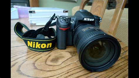 Compare specs, features & set price alerts for price drops on amazon, flipkart, snapdeal etc. Wikipedia Nikon D7000 - YouTube