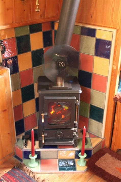 Boat Fireplace by Canal Boat Stove Salamander Stoves